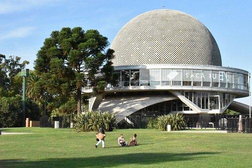 Planetarium, Places, Cities, Tourists, Attraction