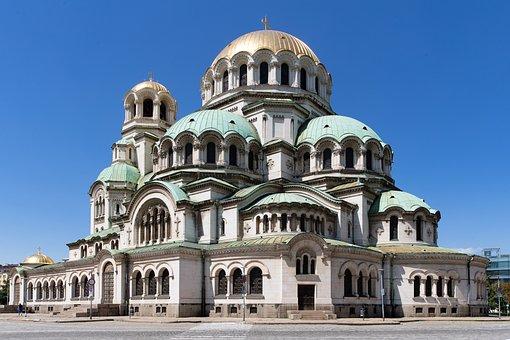 Sofia, Church, Religion, Orthodox