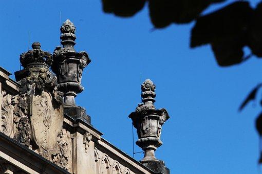 Bayreuth, Bavaria, Sculpture, Stone, Upper Franconia