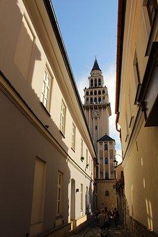 Building, Church, Poland, Architecture