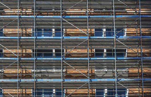 Architecture, Construction, Building, House, Build
