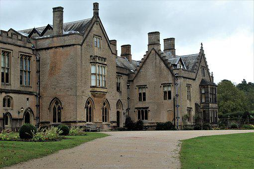 Newstead Abby, History, Famous, Architecture, Historic