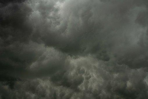 Clouds, Sky, Nature, Weather, Forward, Atmosphere, Mood