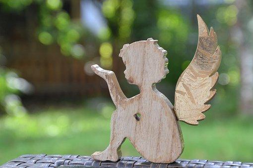 Angel, Wing, Love, Religion, Angel Figure, Harmony