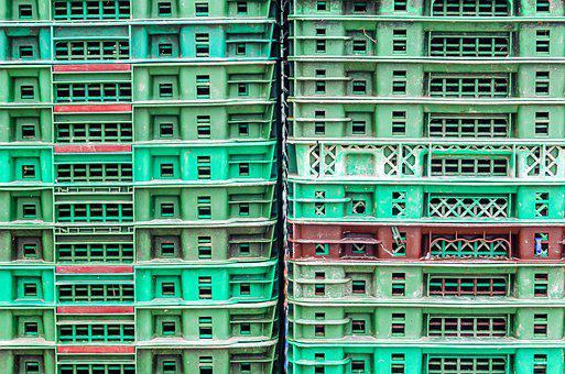 Fund, Color, Green, Locker, Storage, Pattern