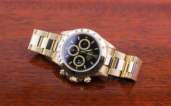 Rolex, Watch, Omega, Wristwatch, Clock