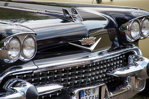 Classic, Car, Auto, Oldtimer, Retro, Automotive