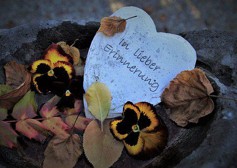 Stone Heart, Memory, Goodbye, To Celebrate, Always