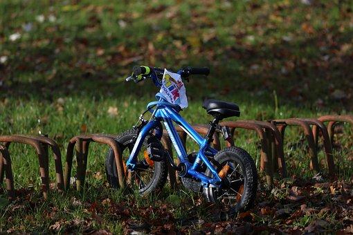 Bike, Child's Bike, Wheel, Cycling, Locomotion