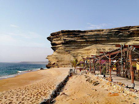 Beach, Litoral, Mar, Sand, Summer