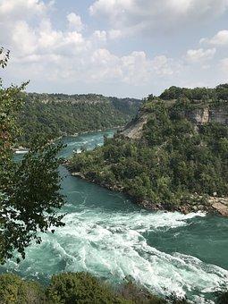 Niagara, Lake, Ontario, Canada, Niagara-on-the-lake