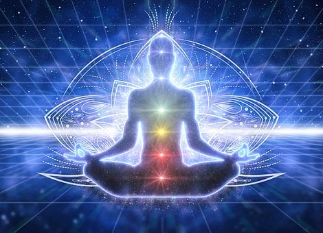 Spiritualism, Awakening, Meditation