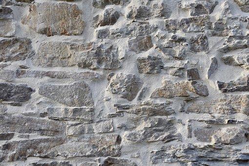 Wall, Stone Wall, Stones, Structure Lasts, Masonry
