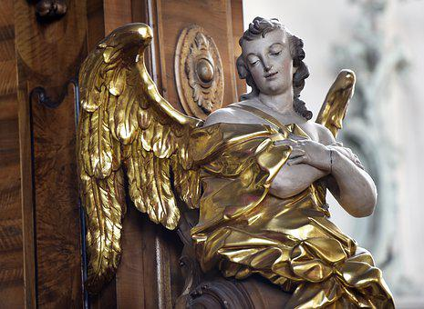 Cathedral Of St, Gallen, Choir Stalls