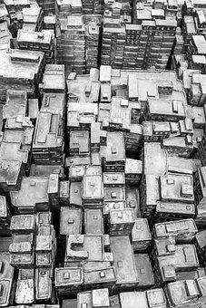 Model, City, Kowloon City, Kowloon, Old, History, Metal