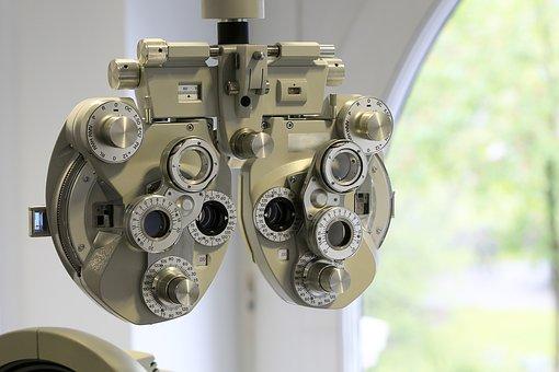 Phorobter, Glasses And Opticians, Eyes, Optics