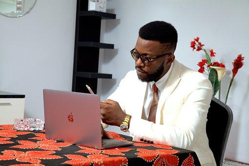 Entrepreneur, Business, Man, Businessman, Company