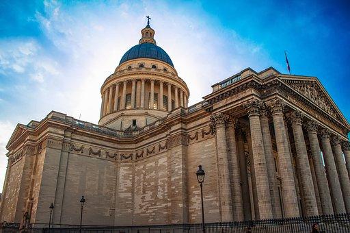 Paris, France, Architecture, City, Europe, Tourism