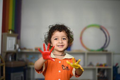 Preschool In Indore, Playgroup, Kindergarten