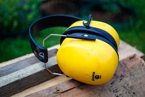 Earplugs, Noise Reduction, Headsets