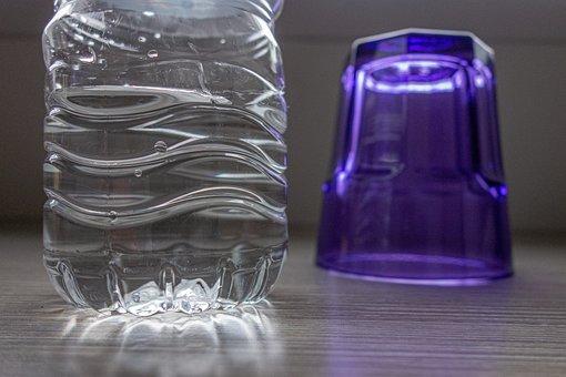 Bottle, Water, Glass, Color, Liquid, Transparent, Drink