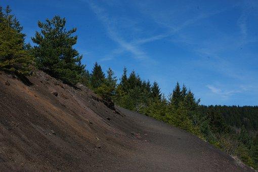 Auvergne, Volcanic Rock, Nature, Landscape, Volcanic