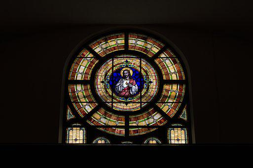 Stained Glass, Church Stained Glass