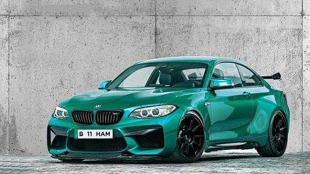 Bmw, M2, Auto, Fast, Luxury, Color, Speed, Tuning