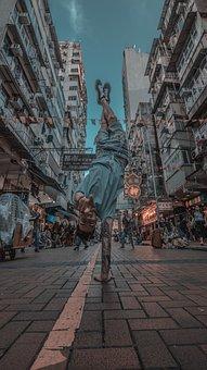 Portrait, Hongkong, Style, Travel, Culture, Model