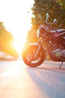 Motorcycle, Bike, Motorbike, Motor, Biker, Speed
