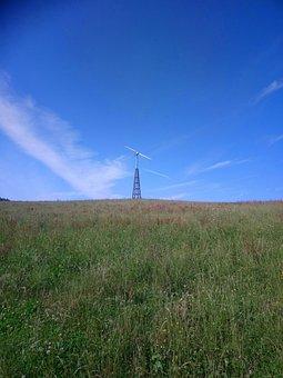 Summer, Skåne, Nature, Landscapes, Idyllic, Romantic