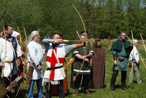 Arch, Archery, Arrow, Bogensport, Weapon