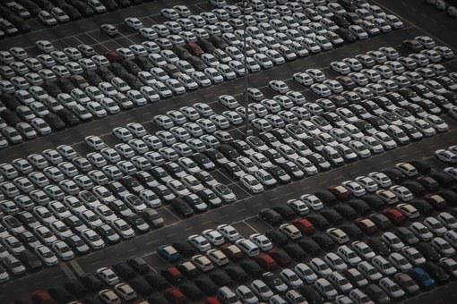 Car, Automotive, Cars, Trade, Dealer, New, Sale