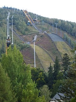 Czech Republic, Landscape, Highlands, Giant Mountains