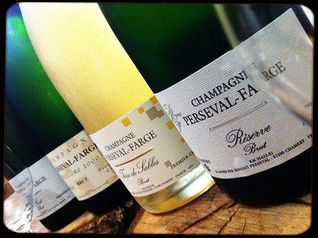 Wine, Bio, New Year's Eve, Holidays, Festival, Eve