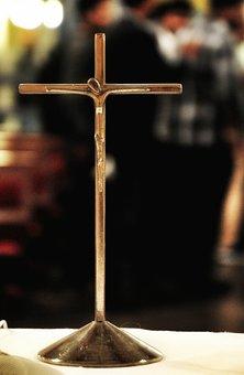 Cross, Jesus, Faith, Christmas, Christ, Church, Holy