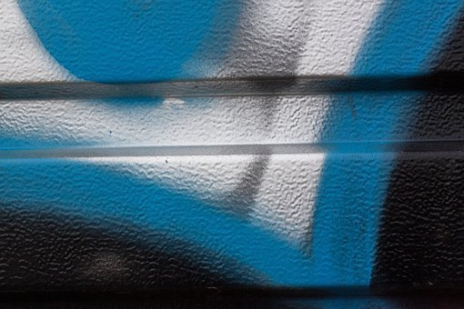 Graffiti, Wall, Grunge, City, Sheet Metal Wall, Facade
