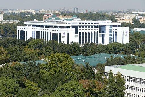 Uzbekistan, Tashkent, Capital, Central Asia