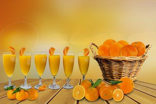 Eat, Drink, Fruit, Oranges, Healthy, Vitamins, Juice
