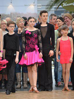 Dance, Girl, Woman, Female, Dancer, Elegance, Human