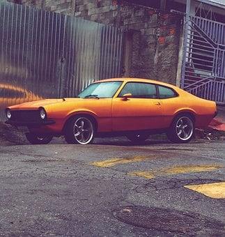 Car, Vintage, Retro, Auto, Automobile, Vehicle, Classic