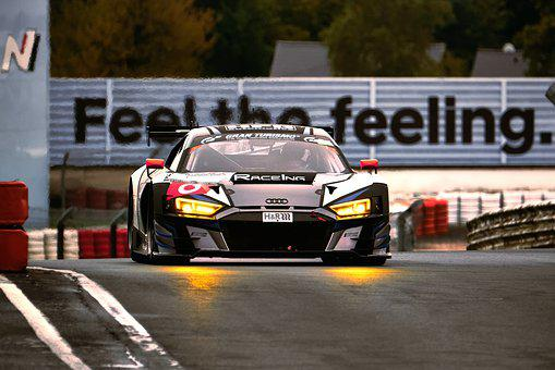 Motorsport, Racing Car, Sport, Audi, Nürburgring