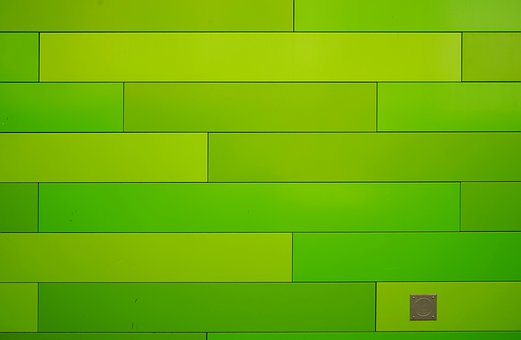 Background, Wall, Structure, Geometry, Green, Yellow