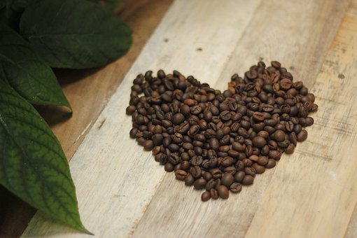 Coffee, Coffee Beans, Aroma, Roasted, Beans, Espresso