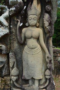 Statue, Art, Sculpture, Figure, Artwork, Angel