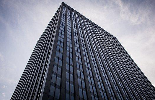 Building, Shape, Modern, Architecture, Urban, Geometric