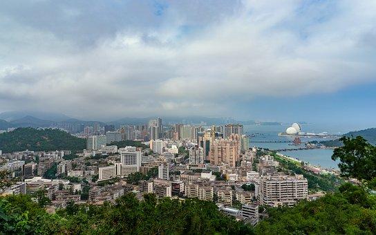 Zhuhai, Guangdong, China, Zhuhai, Guangdong