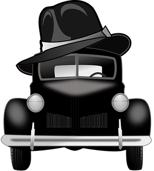 Organized Crime, Gangster, Mafia, Mob, Crime, Criminal