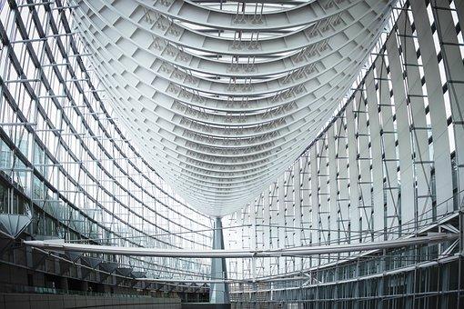 Building, Modern Architecture