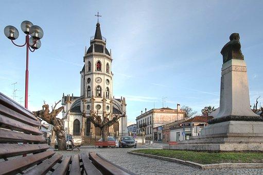 Reguengos De Monsaraz, Alentejo, Europe, Portugal